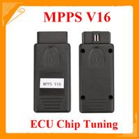 High quality ECU Chip Tuning MPPS V16 for EDC15 EDC16 EDC17 Inkl CHECKSUM free shipping