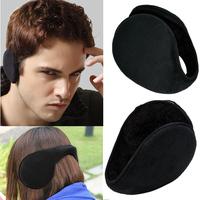 Free shipping New Unisex Winter Ear Warmers Earmuff Behind the Ear Style