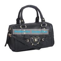 2014 Black European and American fashion handbag shoulder bag diagonal package pillow women bag trade of the original single-G