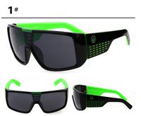 2014 New Style Fashion DRAGON DOMO Sunglasses Sports Cycling Brand Sunglasses Eyeglasses 10pcs/lot Free shipping