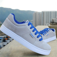 Autumn and winter male casual shoes popular  fashion sports skateboarding shoes male