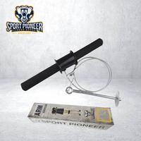 Wrist roller Weight hand roller Forearm Blaster