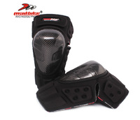 Carbon Fiber Scoyco K22 Motorcycle Knee Protector Moto Racing Protective Kneepad Guard Motorbike Gear Free Shipping