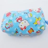 Hello Kitty Bag  retail 1 PCS  Shopping Bag Hand Bag  canvas handbags Wallet  bags