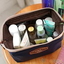 Portátil bonito multifuncional beleza viagens cosméticos Bag Makeup bolsa de higiene pessoal 2KOC(China (Mainland))