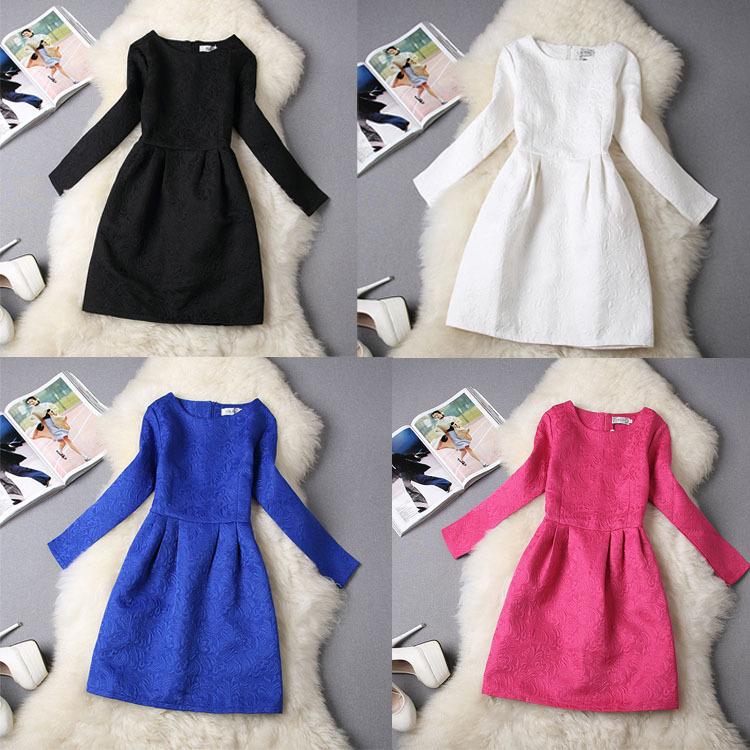 Женское платье Brand New , vestidos desigual 216ZA5898