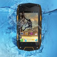 """2014 New Arrival Jeep Z6 IP68 Waterproof Smart Phone 4.0"""" IPS Screen MTK6572 Dual Core 4GB ROM 3G Dustproof Shockproof Jeep Z6"""