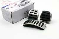 The Volkswagen Polo Bora Mk4 LAVIDA Golf Jetta stainless steel pedal