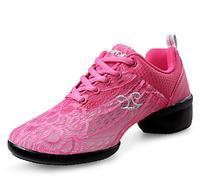 Breathable Dance shoes women Jazz Hip Hop Shoes latin salsa sneakers for woman dance shoes Size 35.36.37.38.39.40