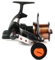 High Quality okuma Spinning Fighteri FT-8000 11BB,200M Front Drag Spinning Reel Pre-Loading Spinning Wheel Spinning Fishing Reel