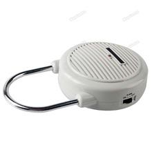 Vipline New Sale Security Electronic Barking Watch Dog Home Alarm Smart Sensor Vibration Shock decoration