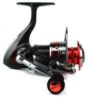 High Quality okuma Spinning RTX-40s 7BB 250M Front Drag Spinning Reel Pre-Loading Spinning Wheel Spinning Fishing Reel