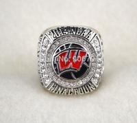 Free shipping fashion replica rhodium plated 2014 NCAA Final Four wisconsin National Championship Ring