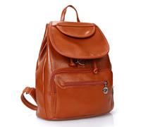 new women Ladies Brand Backpack  Leather Backpacks Large Pocket Size Bag women's backpack