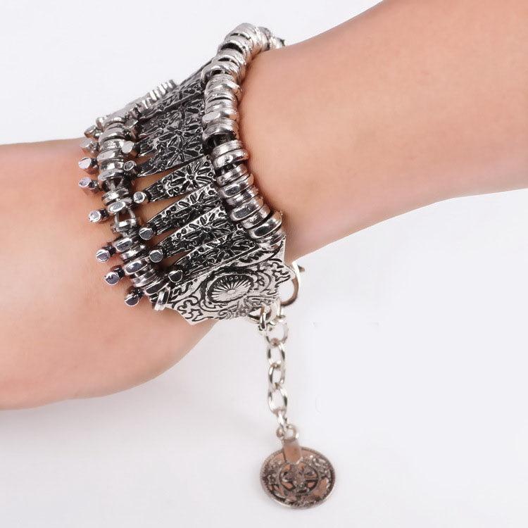 Ланди моды турецкие ювелирные изделия старинные