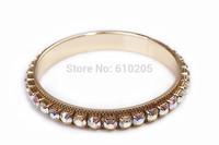 Wholesales women bracelets Crystal bracelets