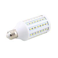 1pcs ultra bright  Bulb Lamp E27 220V 5050 86LEDs SMD LED Energy Saving Corn Light