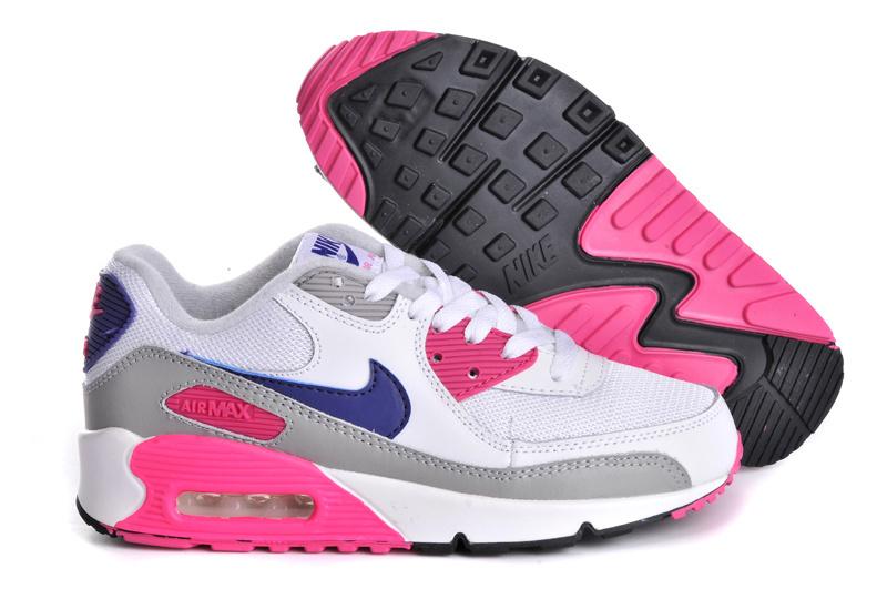 Ücretsiz kargo nike air max 90 kadın koşu ayakkabıları moda