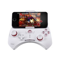 iPEGA PG-9025 White  Bluetooth Wireless Game Controller Gamepad Joystick for Phone/Pod/Pad/Android Phone/Tablet PC