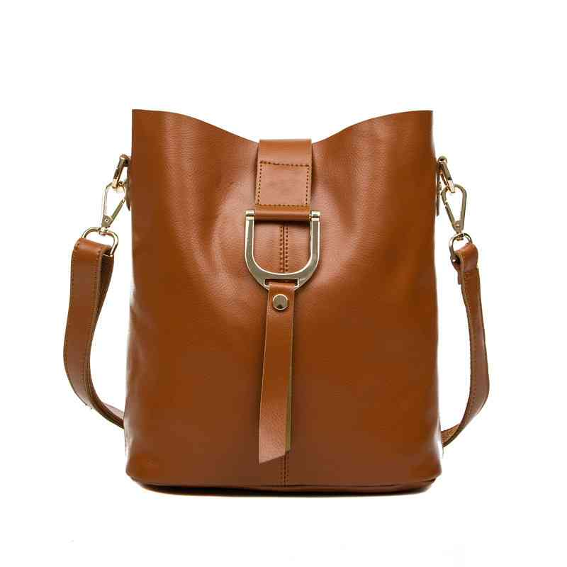 New school for men and women fashion bags cow leather bag size Edition oblique order shoulder hand bag(China (Mainland))