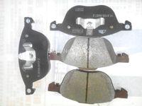 brake pads C2Y3-33-23ZA