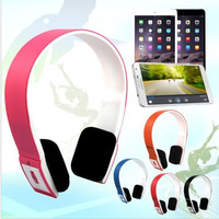2014 New 10pcs BH23 Bluetooth Headphone Headset With Mic For SAMSUNG for HTC for LG for Iphone Shipping DHL