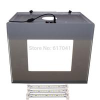 Professional Portable D50 Mini Kit Photo Photography Studio led photto Light Box Softbox