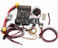 Pixpilot v2.4.5 (Pixhawk) open-hardware Autopilot Flight Controller +Power module+I2C+Pix_RGB
