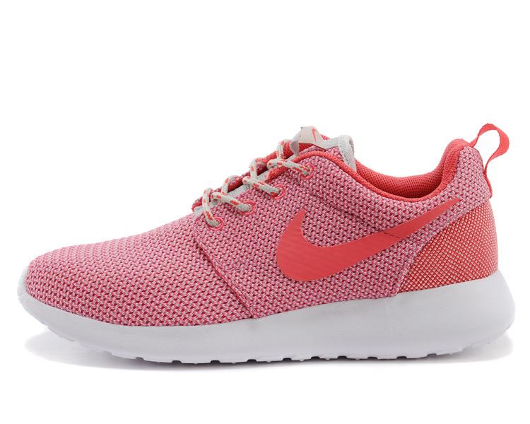 Bambas Nike Roshe Run Mujer Baratas