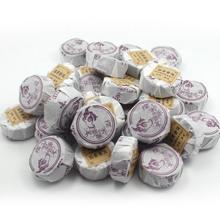 15pcs Lot Premium Ripe Puer Tea Cake Yun Nan Puer Tea Old Tea Tree 100g Secret