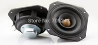 2pcs(pair) HiEND 4inch full range fullrange speaker defy lowther & fostex  (new NEO SE edition )