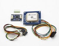 NEO-6 V3.0 GPS NEO-6M Module +NEW Crius I2C-GPS NAV Module Navigation Board
