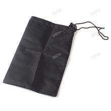minibid new idea Black Bag Storage Pouch For Gopro HD Hero Camera Parts And Accessories Upgrade!