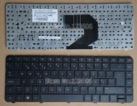 NEW Keyboard For HP Compaq presario Cq43 Cq57 CQ58 Series Laptop Portuguese Teclado Black