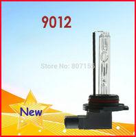 35w 12v HID xenon 9012 9012 H1R Hir2 xenon light bulbs 4300k 6000k 8000k the free shipping 1pairs/lot free shipping