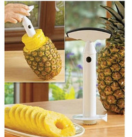 Latest Popular Kitchen Dedicated Pineapple, Peeled Simple And Easy To Use