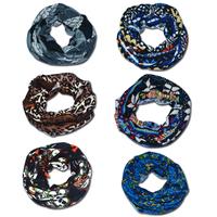 Boodun winter thermal cashmere bandanas outdoor thickening thermal multifunctional magicaf magic ride mask