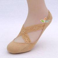 10pairs/lot lace women sneaker socks cotton girls floor socks free shipping