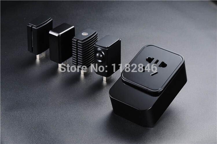EU/UK/US Socket Plug KonKe Smart Wifi Plug Socket Remote Control Plug Socket, Intelligent Smart Device Andoid App(China (Mainland))