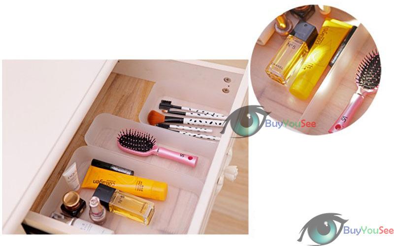 Achetez en gros drawer desktop organizer en ligne des - Organisateur tiroir cuisine ...