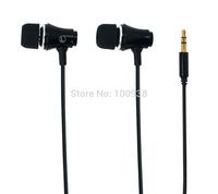 3.5mm Super Base In-ear Headphone Noise isolating Earphones FA Earbud