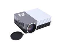 Wholesale Free shipping mini projector Home Theater Projector For Video Games  Movie projectorSupport HDMI VGA AV Portable