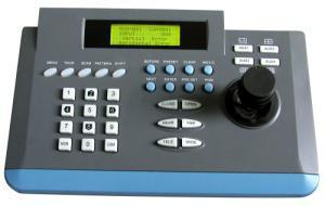 SDR 3D high quality control keyboard Joystick controller PTZ controller(China (Mainland))