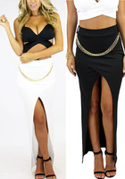 Asymmetric irregular Bandage Bodycon Dress Celebrity Sleeveless Dress Sexy Club Dresses