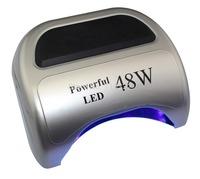 Professional nail Tools new Fast dry 18g 48W LED nail lamp for uv led gel polish 110V-240 V Euro or US plug