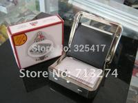 Hotsale!70mm Aotomatic Rolling Machine Automatic Tobacco Roller Tin CIGARETTE ROLLING MACHINE
