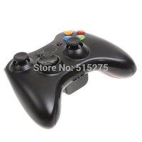 5pcs/lot Genuine Wireless Controller for XBox 360 wireless Joypad black& white Free Shipping