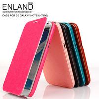 For card for  for SAMSUNG   i9300 mobile phone case i9308 protective case i939 slammed genuine leather set back cover