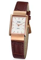 women watches ladies brand Dom watch clock women christmas gift woman fashion luxury casual quartz watch reloj hombre 2014