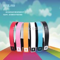 BH23 Bluetooth headset USB Headphone 2.4GHZ Bluetooth stereo audio headset +bluetooth v3.0 EDR With mic